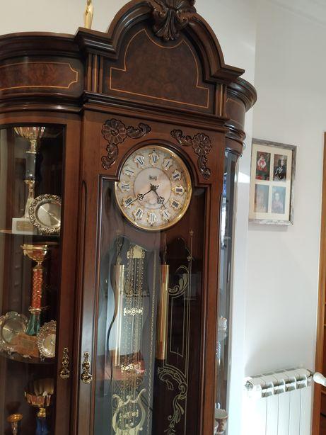 Relógio de pendulo