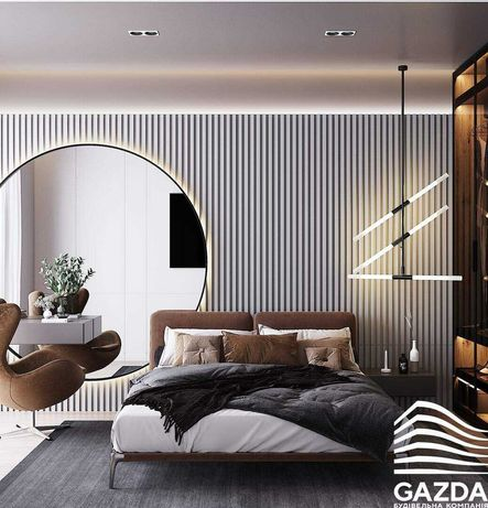 Продаж 2 кімнатної квартири в розтермінування від Gazda