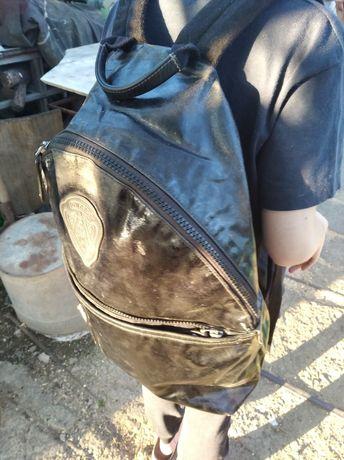 Черный рюкзак. СРОЧНО