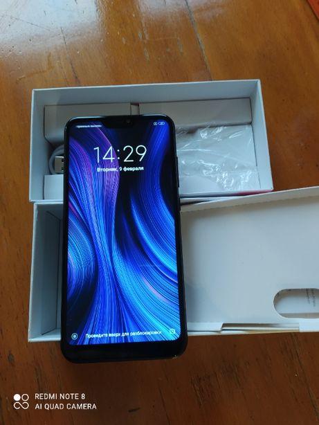 Xiaomi Mi a2 Lite (Redmi 6 Pro) 4/64