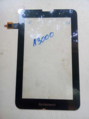 Тачскрин Lenovo IdeaPad A3000