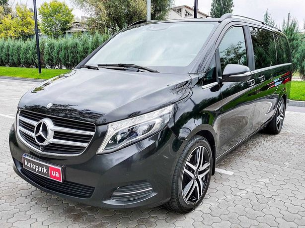 Продам Mercedes-Benz V 250 2014г. #32938