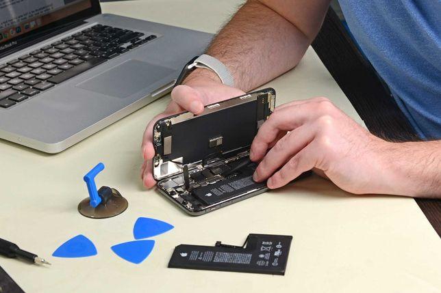 Срочный Ремонт Айфон iPhone, iPad, MacBook, Apple Watch