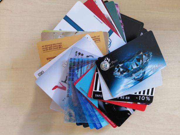 печать на пластиковых картах (изготовление пластиковых карт)