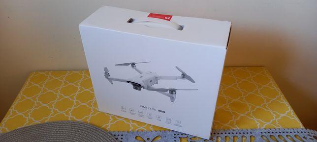 NOWY Dron Nierozpakowany Fimi X8 2020 4K 8 km zasięg