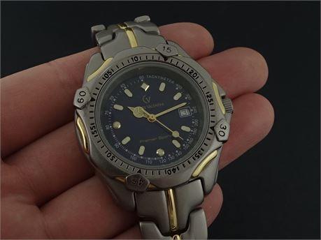 часы Claude Valentini