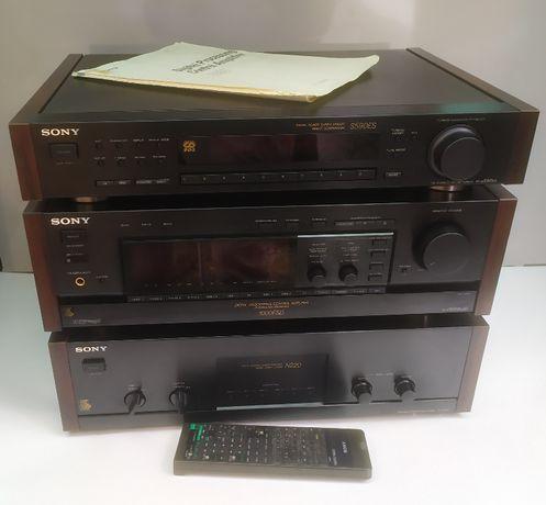 SONY TA-E1000ESD Przedwzmacniacz n220 , st-s590es