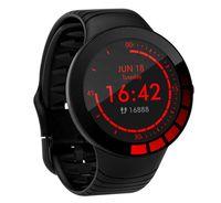 PROMOCJA! Zegarek męski SmartWatch E3 Sport Ciśnieniomierz Kroki IP68