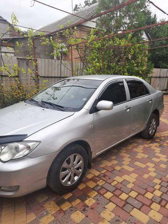 Продам авто BYD F3 2013г.