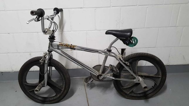 Kultowy BMX Mongoose SNIPER