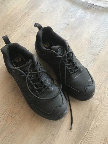 Botas biqueira aço - calçado seguranç