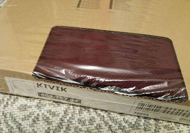 Nowy pokrowiec na fotel Ikea Kivik, sekcję 1-os. sofy