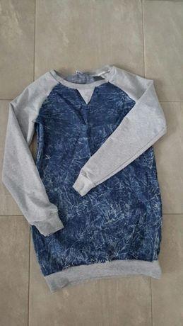 Bluzka marmurkowe 36