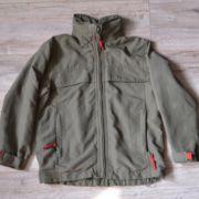 Куртка на мальчика 6-8 лет (рост 128)