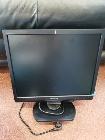 Monitor Philips Brilliance 17s