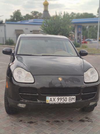 Очень срочно Продам Porsche Cayenne S, Порш Каен, внедорожник