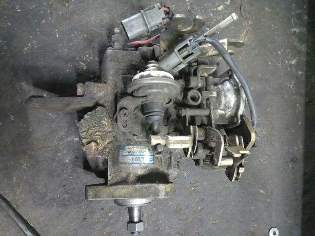 (ТНВД) Топливный насос высокого давления Nissan Terrano/Ниссан Террано