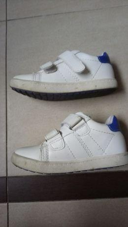 białe adidasy chłopięce guliver rozmiar 24