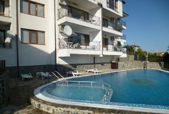 Продам свою квартиру в Болгарии у моря