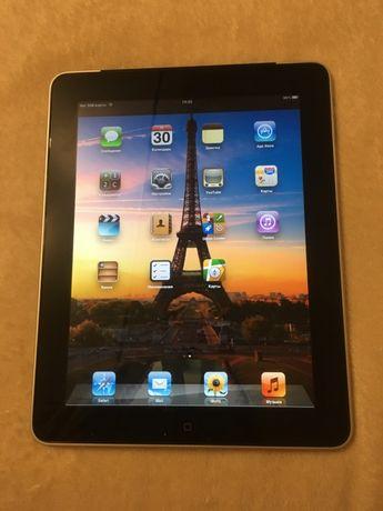 Apple Ipad 1 в качестве электронной книги