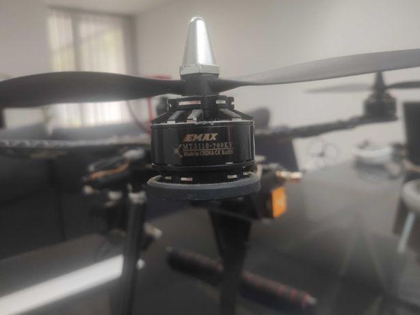 Drone s500 pouco usado