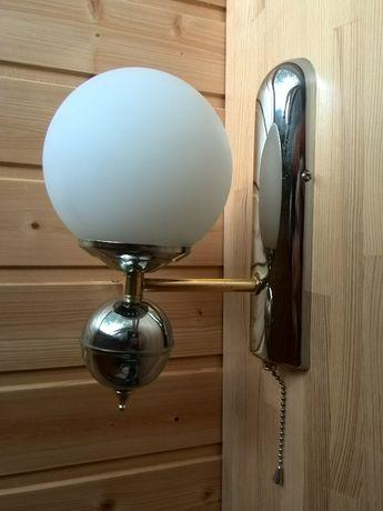 Продам настенный светильник