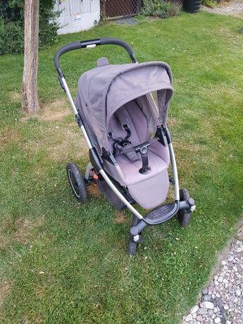 Wózek 2w1 (spacerowy + gondola) Mura Plus 4 Maxi-Cosi (concrete grey)
