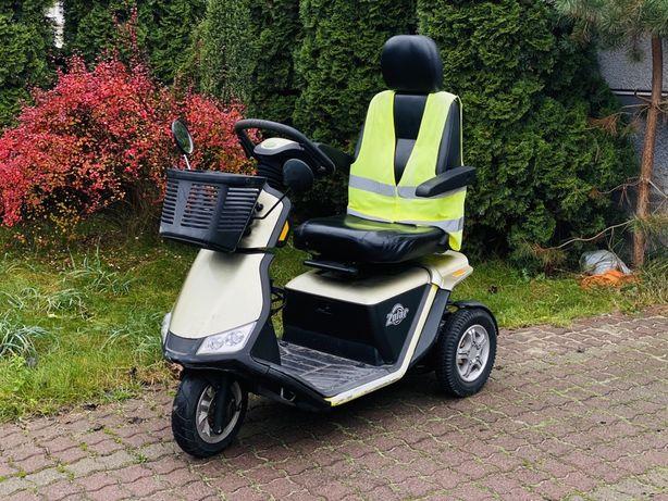 Wózek inwalidzki /skuter elektryczny