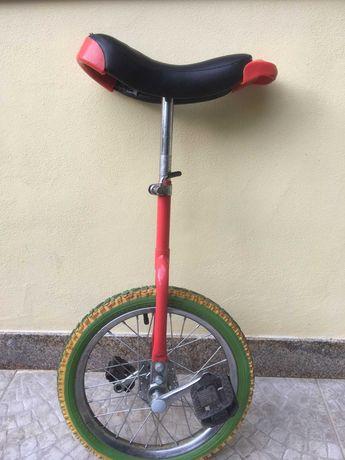 Monociclo roda 16