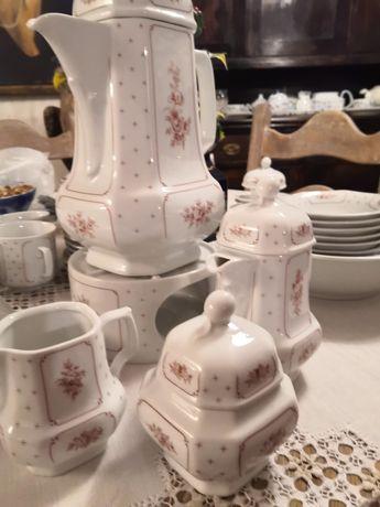 Porcelana Setelmann Mirabell serwis