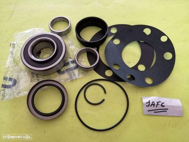 kit de rolamentos rodas trás Toyota Hilux 1997-- NOVOS