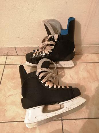 Łyżwy Hokejowe Uroks