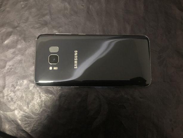 Samsung S8 desbloqueado de operadora