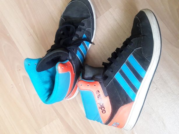 Кроссовки подростковые adidas