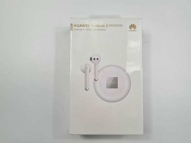 Słuchawki Huawei Free Buds 3