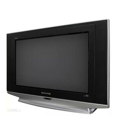 Daewoo telewizor 32 całe na działkę mało używany