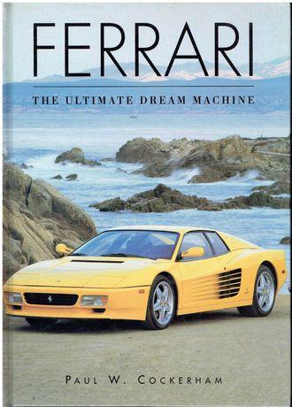9325  Livros sobre Automóvel