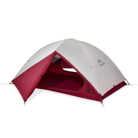 Лёгкая палатка MSR Zoic 2 (аналог MSR Hubba, Big Agnes, Marmot)