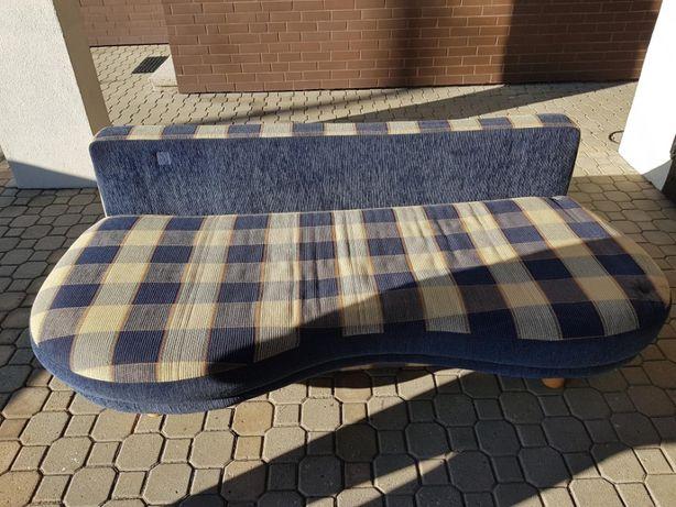 Kanapa. Sofa z funkcja spania