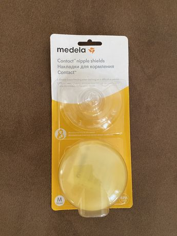 Накладки для кормления Medela