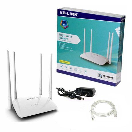 Маршрутизатор роутер LB-Link BL-WR450H WiFi