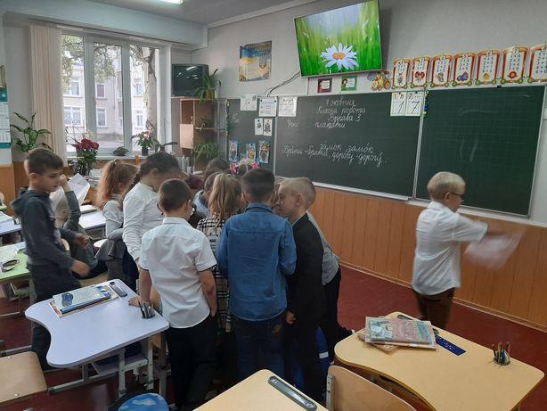 Репетитор младших классов, подготовка к школе