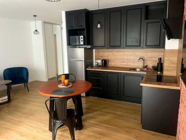 Apartament w Busku Zdroju na wyłączność