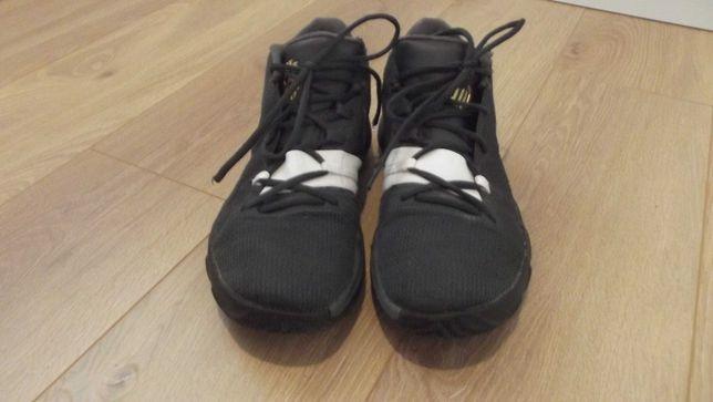 Buty do koszykówki - NIKE