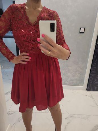 Sukienka jak lou M