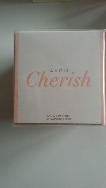 Perfum Cherish Avon