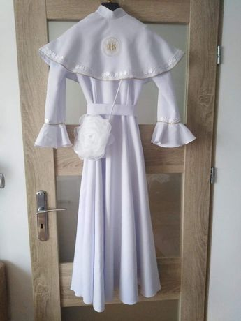Alba - sukienka dziewczęca