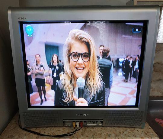 Телевізор Sony trinitron KV-BZ21M81
