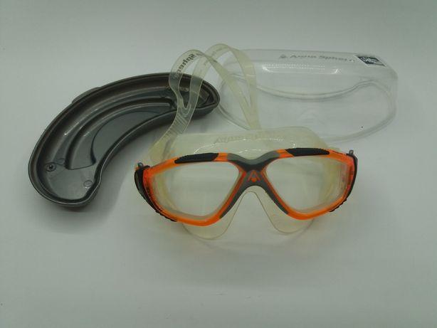 Окуляри для плавання Aqua