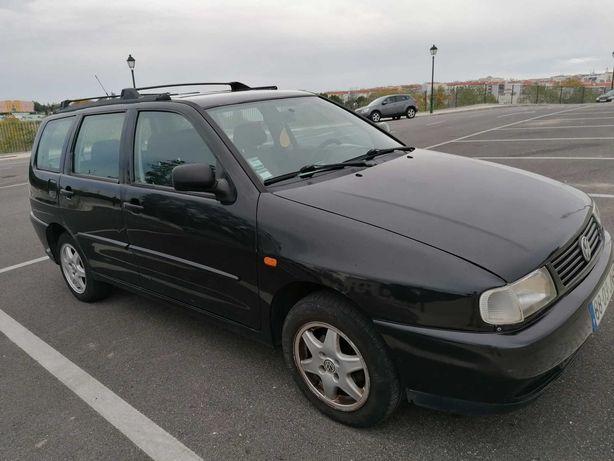 W Polo Variant 850€